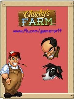 Chucky's Farm Java Game - Download for free on PHONEKY