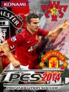 PES 2014 Java Game - Download for free on PHONEKY