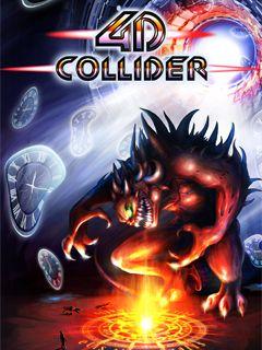 game collider 4d 128x160