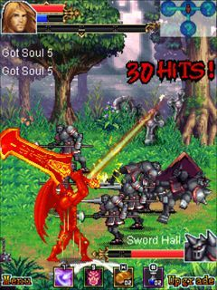 Legend Of Knight: Ranger Java Game - Download for free on