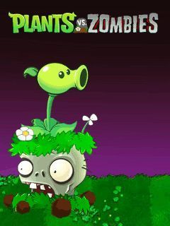 Plants vs Zombies: Clone Java Game - Download for free on PHONEKY