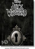 Alice In Wonderland 360X640