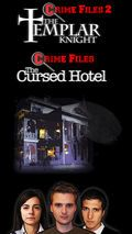 Crime Files The Cursed Hotel 360X640
