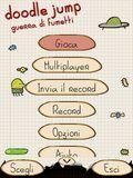 Doodle Jump (Phiên bản tiếng Ý)