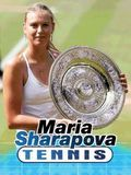 Sharapova Tennis