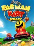 PAC-MAN Kart Rally 2D/3D