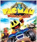 Pacman Kart Rally N97