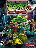 TMNT 2-Battle Nexus