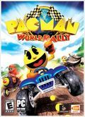 Pac MAn Rally Touch