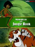 Mowgli In The Jungle Bookkk
