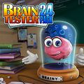 Brain Tester 24 - 640x360 Touch
