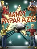 Handy Paparazi:Snap Shot