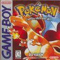 Pokemon Red (สำหรับโทรศัพท์มือถือ Java ทั้งหมด)