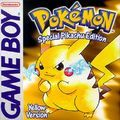 Pokemon Yellow (For All Java Mobiles)