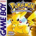 Pokemon Yellow (dla wszystkich telefonów Java)