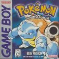 Pokemon Blue (For all Java mobiles)