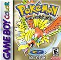 Pokemon Gold (สำหรับเครื่อง Java ทั้งหมด)