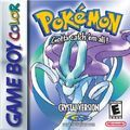 Pokemon Crystal (For All Java Mobiles)