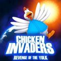 Chicken Invaders - 640x360