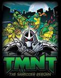 TMNT The Shredder Reborn S60v5