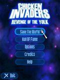 Chicken Invaders:Revenge Of The Yolk