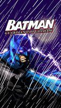 Batman Guardiano Di Gotham