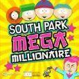 Megamillionaire South Park