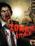 Zombie Attack.