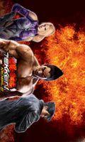Fullscreentouch Tekken Mobile