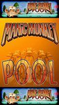 Maniac Monkey Pool