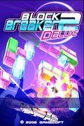 Brick Breaker Deluxe 2