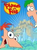 Phineasy y Ferb.