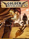 Golden Revolver
