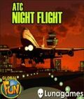 Air Traffic Control Night Flight