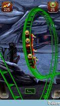 RollerCoaster 3D Yeraltı