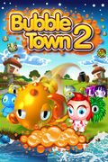 Bubble Town 2 (Full Touch) 240x400