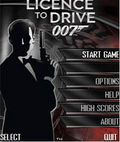 007n License To Drive
