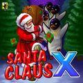 Noel Baba X