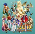 Lufia The Legend Return English.