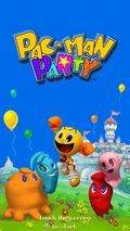 PACMAN PARTY