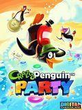 疯狂的企鹅派对诺基亚C3