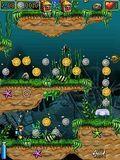 Penjelajah Kenny-Bawah Air