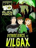 Ben 10 IV: Revenge Of The Vilgax