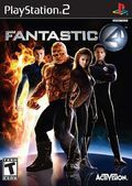 Fantastic4 3D Game