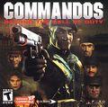 Trò chơi Java Commandos 3D
