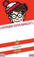 Wheres Wally Touch