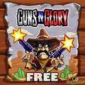 Guns'N'Glory Samsung 480x800 Touch