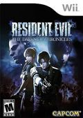 Resident Evil CR 2