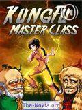 कुंग फू मास्टर क्लास