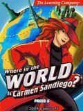 Witwi Carmen Sandiago
